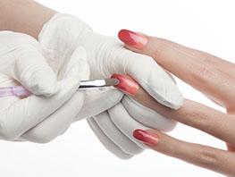 Turorial nail art