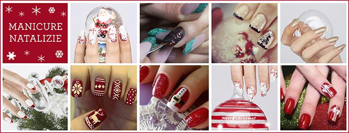 Cerchi La Giusta Manicure Natalizia Ecco Tante Idee Pictures to pin on ...