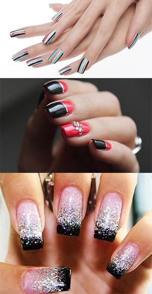 Nail Art tendenze