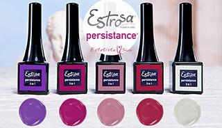 Nuova collezione Persistance 3 in 1