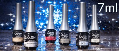 Smalti Semipermanenti Glitter 7ml